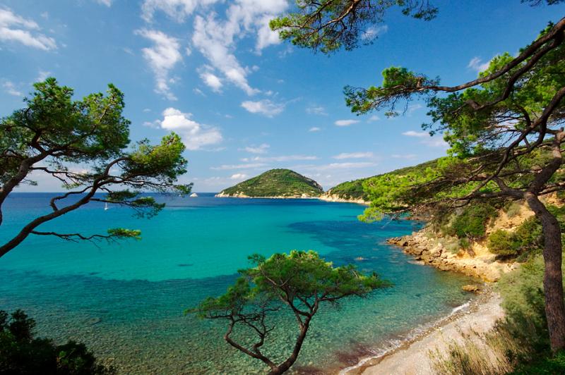 Остров Эльба (Elba)