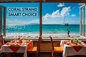 CORAL STRAND SMART CHOICE 4*