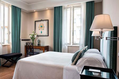 GRAND HOTEL FRANCIA & QUIRINALE 4*