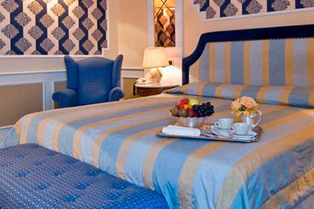 GRAND HOTEL NIZZA ET SUISSE 4*