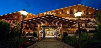 ACTIV SUNNY HOTEL SONNE 4*