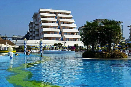 APARTHOTEL HOLIDAY 4*
