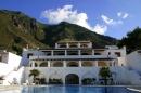 Отель principe di salina 4 остров салина