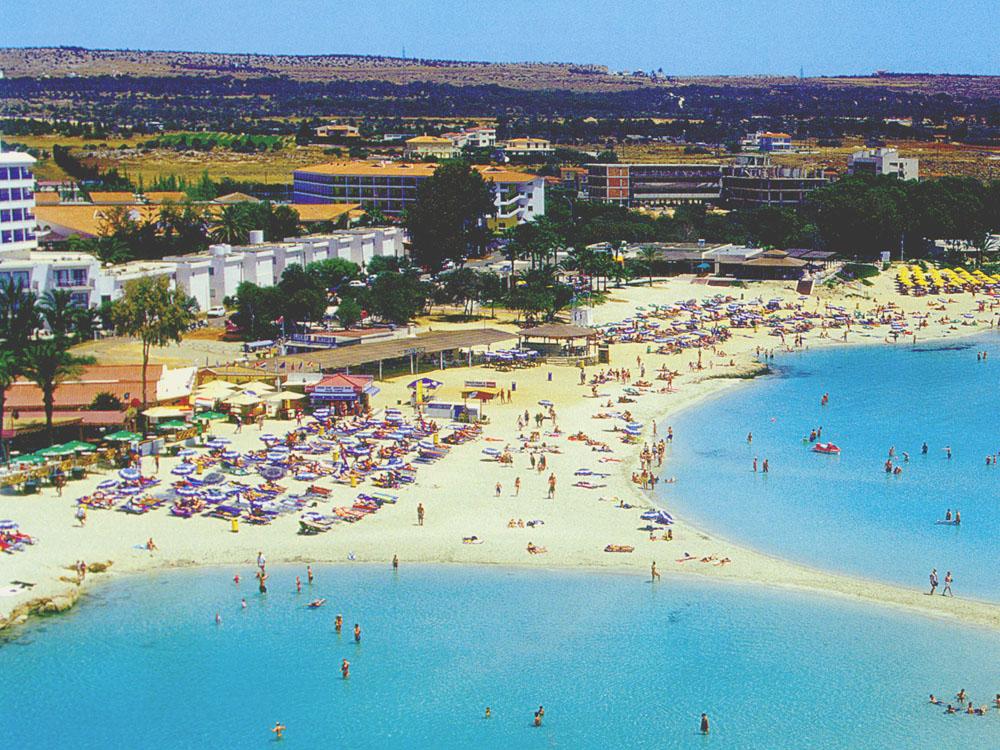 кипр фото айанапа