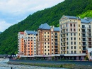 Отель VALSET APARTMENTS BY AZIMUT ROSA KHUTOR (Роза Хутор, Россия)
