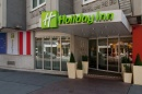Отель HOLIDAY INN VIENNA CITY 4 (Вена, Австрия)