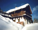 Отель RES. CHALETS DE COURCHEVEL  (Куршевель, Франция)