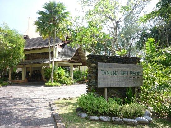 Tanjung rhu specials