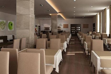 HELIOPARK Freestyle Rosa Khutor ресторан с традиционной кухней