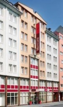 Отель MERCURE WIEN CITY 4 (Вена, Австрия)