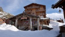 RES. CHALETS DES NEIGES HERMINE