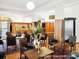 eden hotel wolff arnulfstraße 4