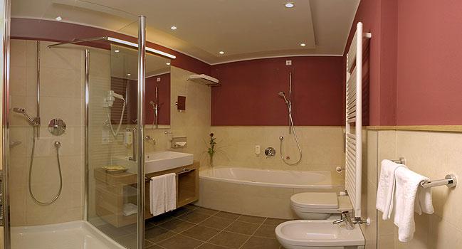 Ванна 6 метра дизайн