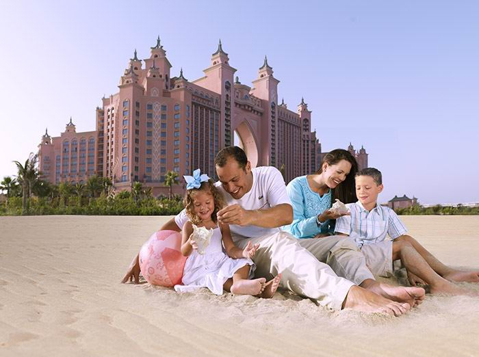 появляются дубай отдыхающие семьи смотреть фото забавных фотографий стиле