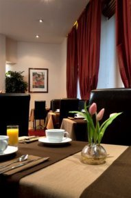 MADRID BEST WESTERN 3*, фото отеля