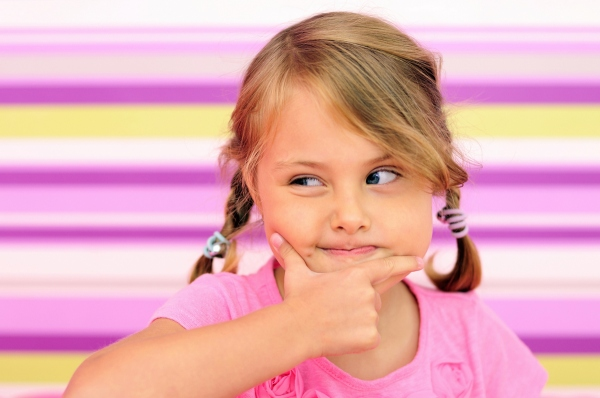 Как вырастить честного ребенка