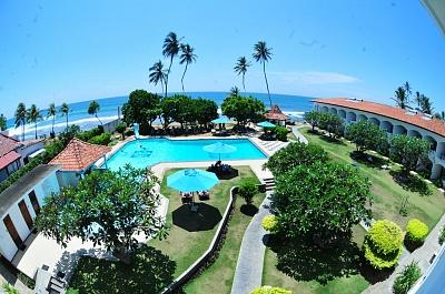 Хиккадува, Шри Ланка