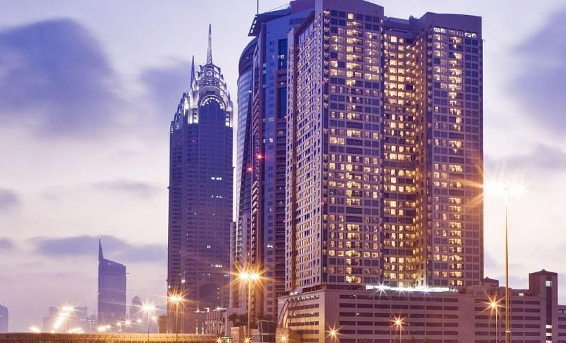 Gloria hotel dubai 4 оаэ дубай бизнес в эмиратах